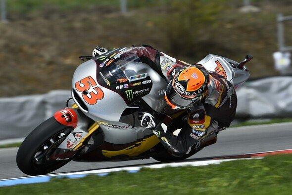 Esteve Rabat führt die Moto2-Weltmeisterschaft an