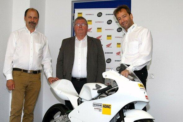 Ab 2015 ist die Internationale Deutsche Moto3 Klasse zurück - Foto: ADAC/Nico Schneider