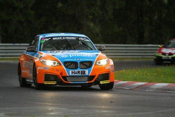 Adrenalin Motorsport sicherte sich in der Premierensaison die Titel - Foto: Patrick Funk