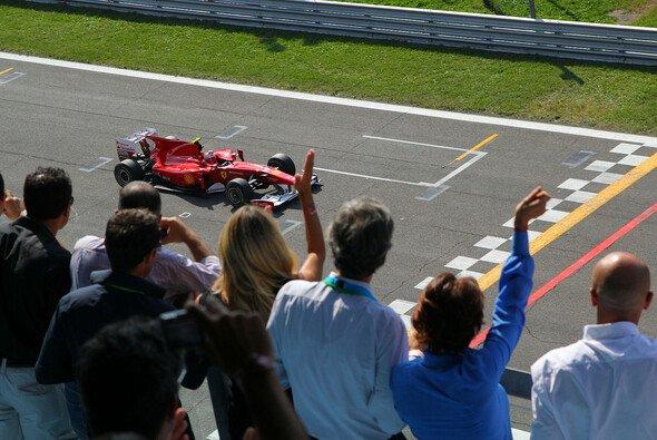 Foto: Monza Circuit