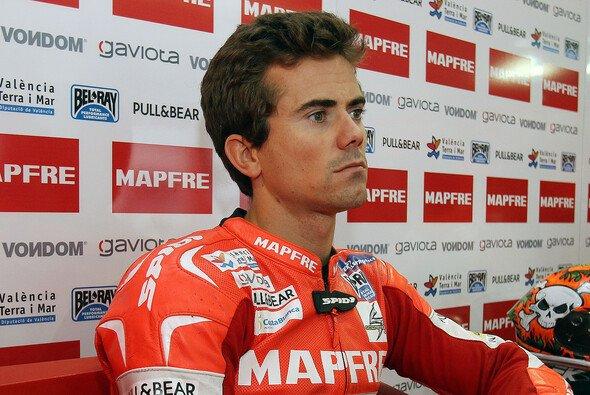 Nico Terol verlässt nach einem enttäuschenden Jahr Aspar und die Moto2 - Foto: Mapfre Aspar