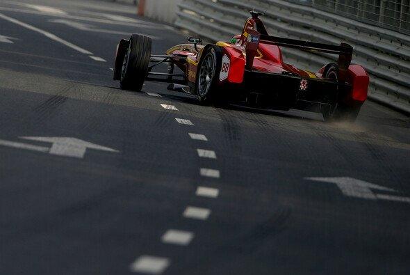 Die Qualifikationsgruppen zum Putrajaya ePrix sind bekannt - Foto: FIA Formula E