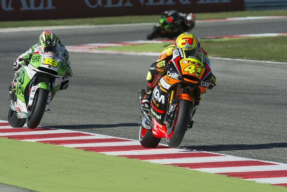 Foto: NGM Forward Racing