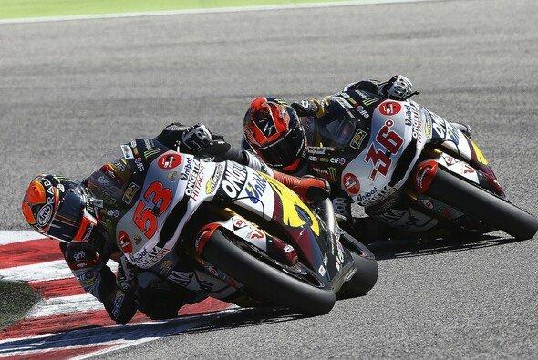 Foto: Marc VDS Racing