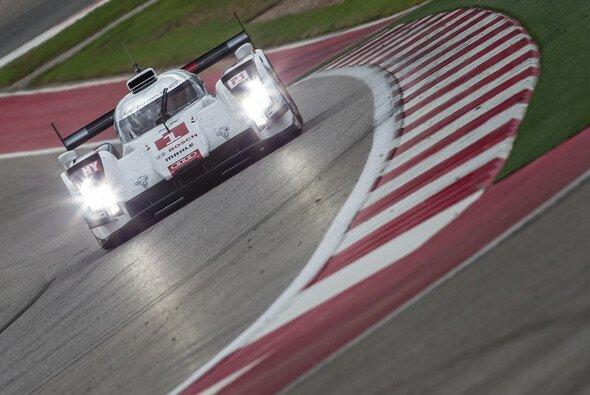Audi blieb in Austin ein gutes Qualifyingergebnis verwehrt - Foto: Adrenal Media