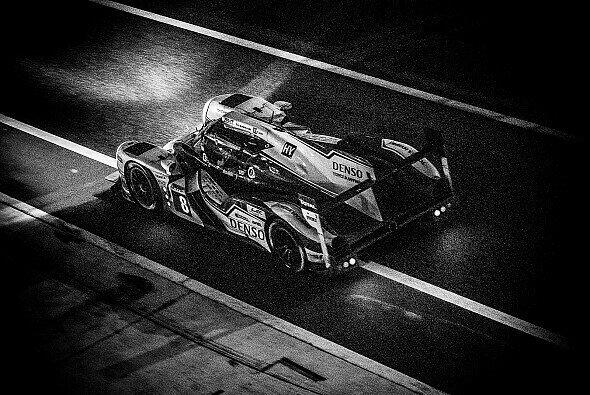 Wieder von Audi geschlagen: Toyota verspielte einen weiteren Sieg - Foto: Adrenal Media