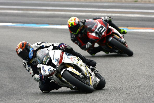 Markus Reiterberger konnte die Ducati-Piloten zum Saisonende schlagen - Foto: Superbike*IDM/Schneider