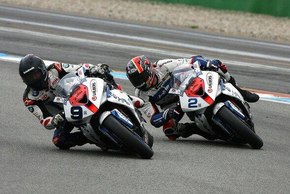 Leon Camier fuhr erst in Misano MotoGP und dann in Hockenheim IDM - Foto: Superbike*IDM/Schneider