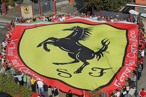Geht es Sergio Marchionne könnte Ferrari aus der Fiat Chrysler-Gruppe ausgegliedert werden - Foto: Ferrari