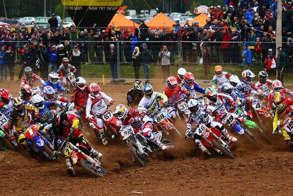 Das FIM Motocross of Nations findet im französischen Ernée statt - Foto: ADAC/Alex Hodkingson