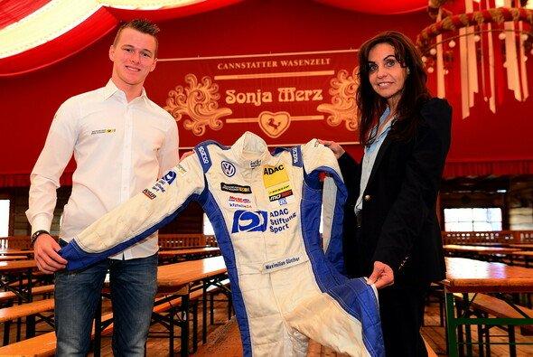 Maxi Günther kämpft im ADAC Formel Masters um die Vize-Meisterschaft - Foto: Maximilian Günther