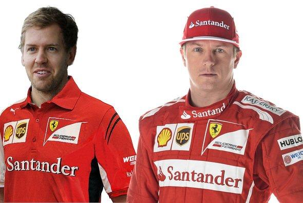 Foto: Ferrari/Fotomontage