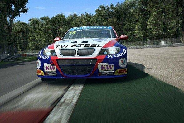 RaceRoom-Nutzer dürfen sich auf WTCC-Boliden freuen - Foto: Sector3 Studios