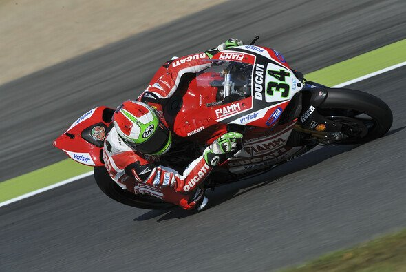 Foto: Ducati Superbike Team