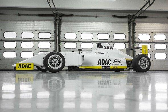 ADAC Formel 4 Auto in Hockenheim - Foto: ADAC Formel Masters