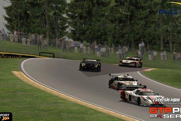 Foto: Racersleague