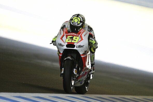 Andrea Iannone zeigte als Sechster einmal mehr ein tadelloses Rennen - Foto: Milagro