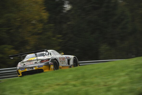 Foto: Rowe Racing