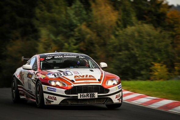 AVIA racing bleibt der VLN im kommenden Jahr treu - Foto: Patrick Funk