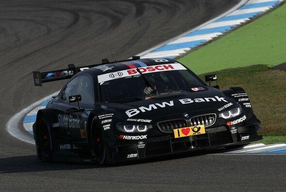 Kuriose Strafe für Bruno Spengler in Hockenheim - Foto: BMW AG