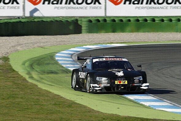 Tambay und Petrov konnten das Rennen nicht beenden - Foto: Audi
