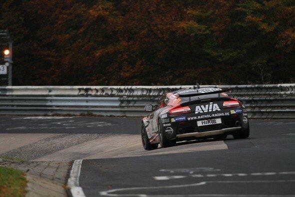 AVIA racing bejubelte beim Finale den sechsten Saisonsieg - Foto: Patrick Funk