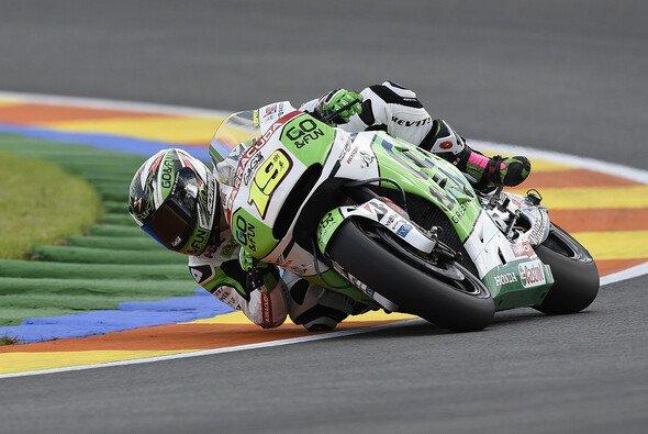 Alvaro Bautista scheiterte in Q1 - Foto: Gresini Honda
