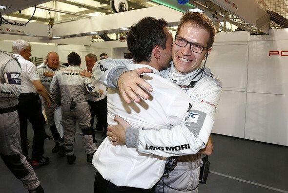 Andreas Seidl war zuletzt bei Porsche angestellt, jetzt heuert er bei McLaren an - Foto: Porsche
