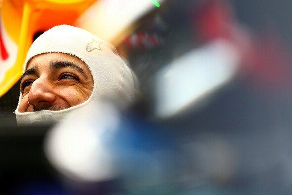 Die Formel-1-Saison ist vorüber - kein Grund zum Traurigsein! - Foto: Red Bull