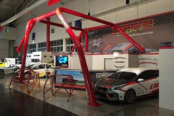 Wiechers Sport und Stohl Racing präsentieren sich auf der Essen Motor Show - Foto: Wiechers Sport