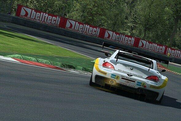 Gaming-Fans dürfen sich auf spannende Inhalte für die RaceRoom Racing Experience freuen - Foto: Sector3 Studios