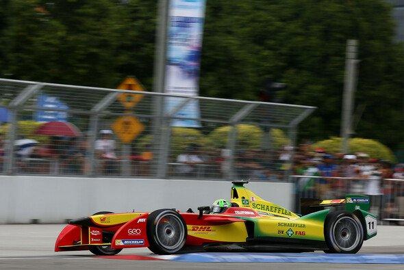Abt Sportsline will in der Formel E ganz oben bleiben - Foto: Abt Sportsline