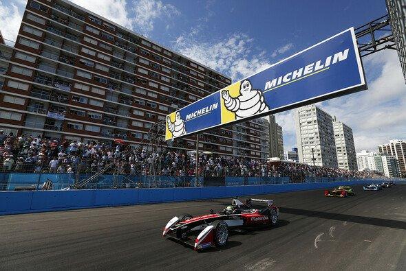 Foto: Formel E