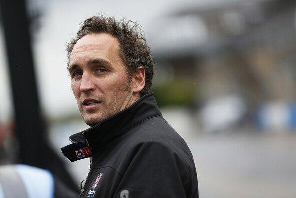 Franck Montagnys Formel-E-Karriere war schnell wieder vorbei - Foto: Formel E