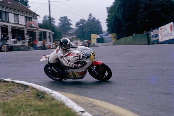 Spa war lange Jahre fixer Bestandteil des Kalenders der Motorrad-WM - Foto: Yamaha
