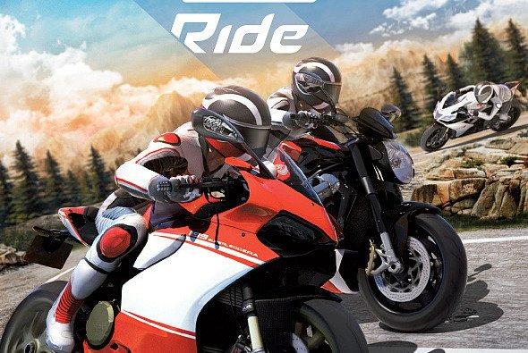 Das Motorradspiel RIDE verspricht den Fans Freude - Foto: PR Ride