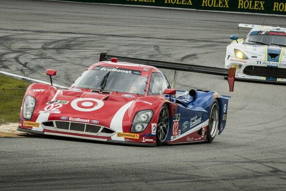 Chip Ganassi Racing führt in der Anfangsphase - Foto: Rolex