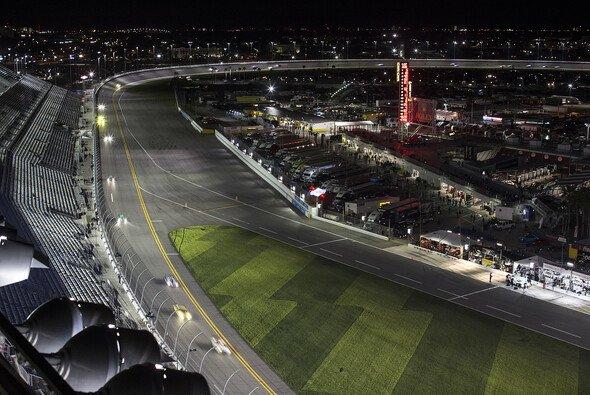 Mit Daytona findet der größte US-Langstrecken-Klassiker bereits Ende Januar statt - Foto: Rolex