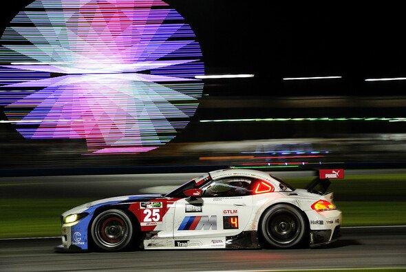 Spengler brillierte trotz Fehlers bei seinem 24h-Debüt - Foto: BMW