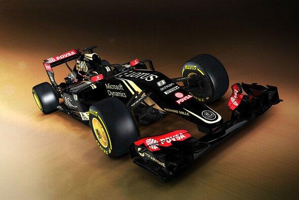 Das ist der neue Lotus E23 - Foto: Lotus