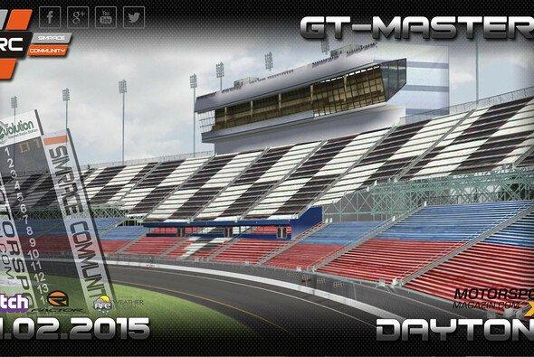 Daytona ist die schnellste Strecke im Kalender - Foto: Simrace-Community