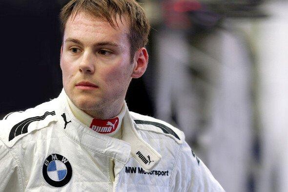 Blomqvist hat sich für die DTM viel vorgenommen - Foto: BMW