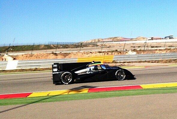 Foto: Strakka Racing