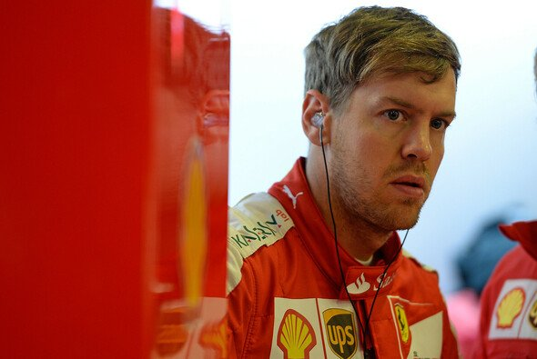 Sebastian Vettel soll Ferrari wieder in die Spur bringen - Foto: Ferrari