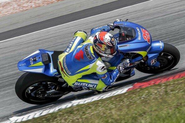 Bei Suzuki tastet man sich allmählich an die Spitze heran - Foto: Suzuki