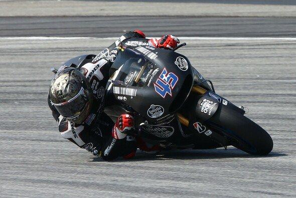 Scott Redding brauchte etwas Zeit, um sich auf die Factory-Honda einzustellen - Foto: Marc VDS Racing