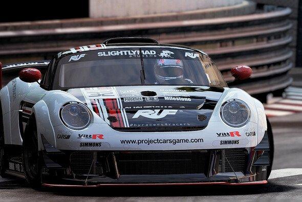 Der Ruf CTR3 SMS-R aus Project CARS - Foto: Bandainamco