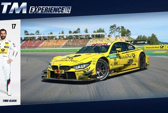 Foto: RaceRoom