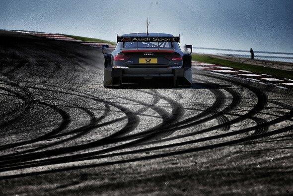 Entwicklungstest bei Audi - Foto: Audi