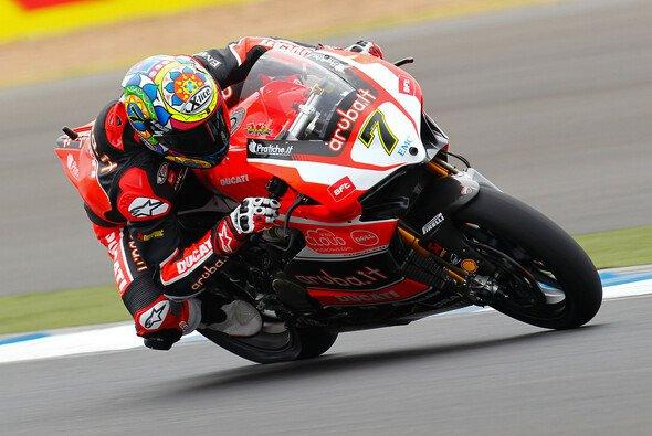 Foto: Aruba Ducati